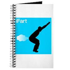 iFart Journal