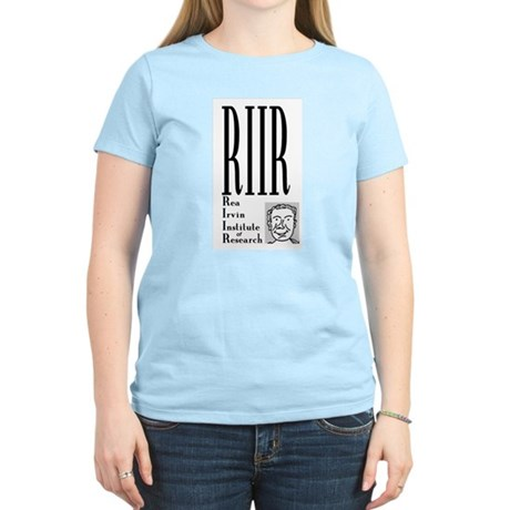 The RIIR Women's Light T-Shirt