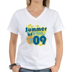 Summer of 09 Shirt