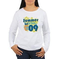Summer of 09 T-Shirt