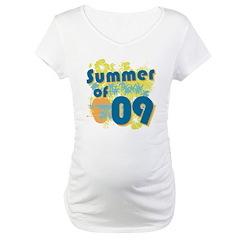 Summer of 09 Shirt