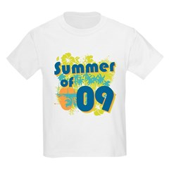 Summer of 09 T-Shirt