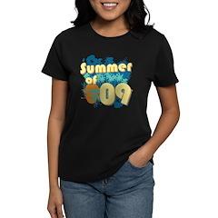 Summer of 09 Tee