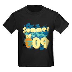 Summer of 09 T