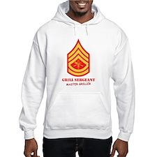 Grill Sgt. Hoodie