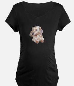 Fawn Wire Haired T-Shirt