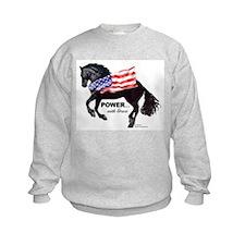 Friesian Flag Sweatshirt