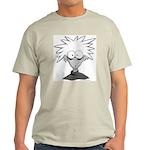 Zomboy(tm) Pale T-Shirt