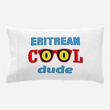 Eritean Cool Dude Pillow Case