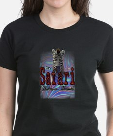 On Safari - Tee