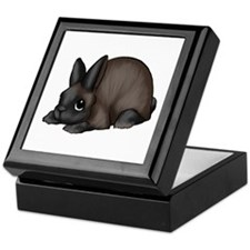 American Sable Keepsake Box