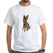 Red Belgian Hare Shirt