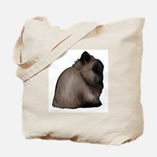 Sable Netherland Dwarf Tote Bag