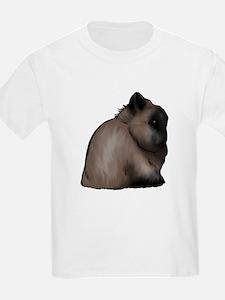 Sable Netherland Dwarf T-Shirt