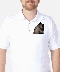 Sable Netherland Dwarf Golf Shirt