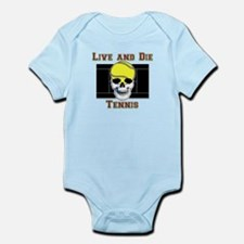 Classic Tennis Infant Bodysuit