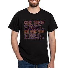 Cut That Zero T-Shirt