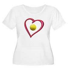 Classic Tennis T-Shirt