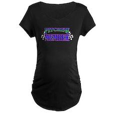 Pit Crew Member T-Shirt