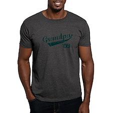 grandpa t-shirts 09 T-Shirt