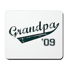 grandpa t-shirts 09 Mousepad
