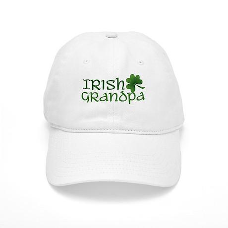 irish grandpa Cap