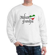 italian grandpa t-shirts Jumper