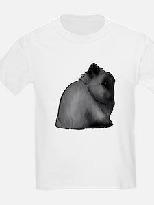 Smoke Pearl Netherland Dwarf T-Shirt