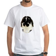 Broken Black Holland Lop Shirt