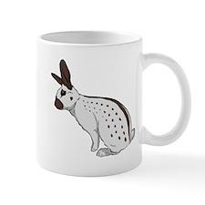 Chocolate English Spot 2 Mug