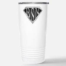 SuperBSN(metal) Travel Mug