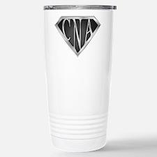 SuperCNA(metal) Travel Mug
