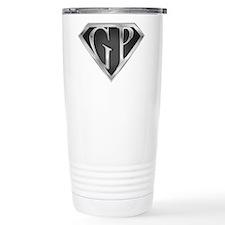 Super GP(metal) Thermos Mug