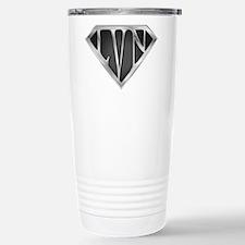 SuperLVN(metal) Travel Mug