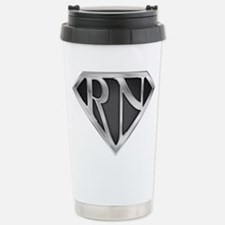 Super RN - Metal Travel Mug