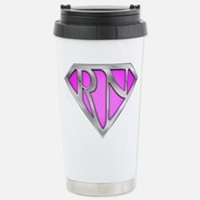 Super RN - Pink Travel Mug