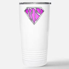 Super RN - Pink Travel Mug