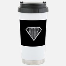 SuperActress(metal) Travel Mug