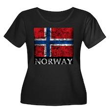 Vintage Norway T