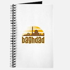Baghdad Journal