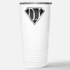 Super DJ(metal) Travel Mug