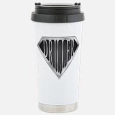 SuperDriller(metal) Travel Mug