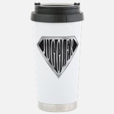 SuperJuggler(metal) Stainless Steel Travel Mug