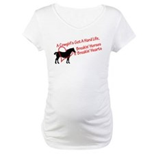 Breakin' Horses and Breakin' Shirt