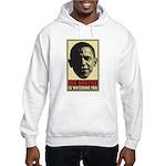 Big Brotha Is Watching Hooded Sweatshirt