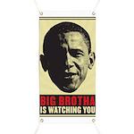 Big Brotha Is Watching Banner