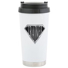 SuperTrainer(metal) Travel Mug