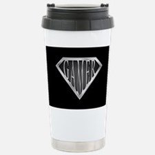 SuperGamer(metal) Travel Mug