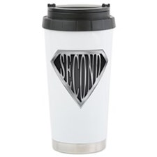 Super Second(metal) Travel Mug