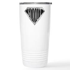 SuperScout(Metal) Travel Mug